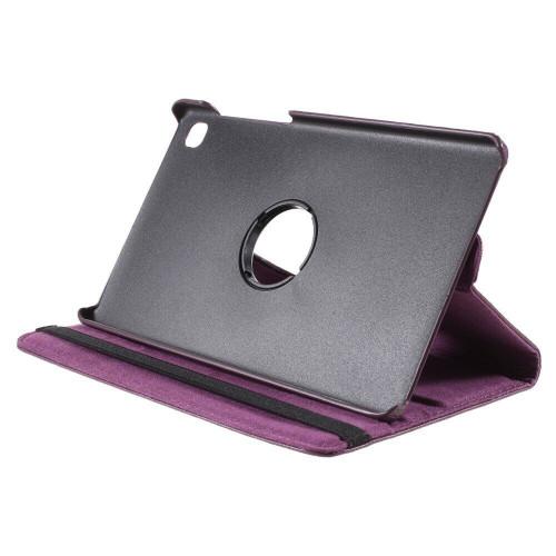 Samsung Tab A7 lite T220 T225 8.7 чехол книжка 360 (grape)