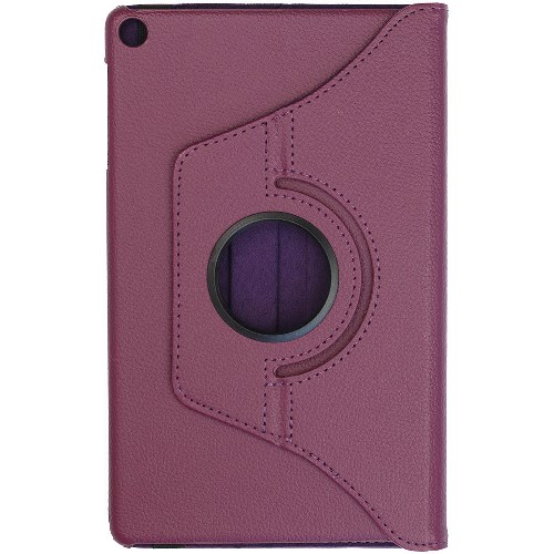 Samsung Tab A T510 T515 10.1 чехол книжка 360 grape