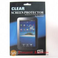 Samsung Tab Note 510 защитная пленка