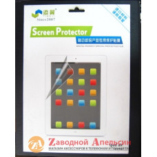 iPad Air матовая защитная пленка