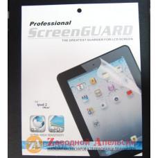 iPad 2 3 4 защитная пленка