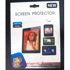 iPad 1 защитная пленка