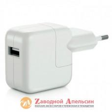 Сетевой адаптер 10W MC359 iPad 2100mA