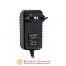 Сетевое зарядное зарядка China Tab 12v 2A 2мм