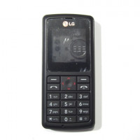 LG KG270 корпус панель клавиатура