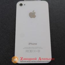 iPhone 4S крышка задняя