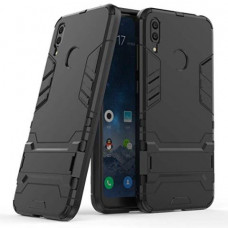 Huawei Y7 2019 (DUB-LX1) противоударный чехол Гибрид