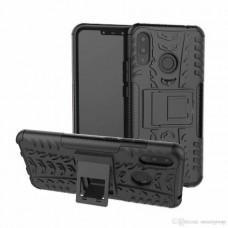 Huawei P Smart plus (INE-LX1) противоударный чехол Протектор