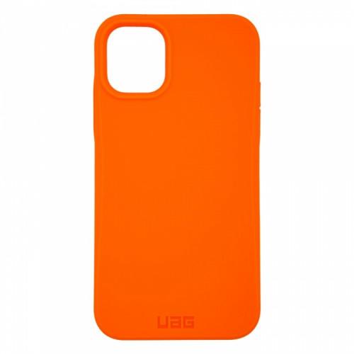 Iphone 11 противоударный чехол UAG outback