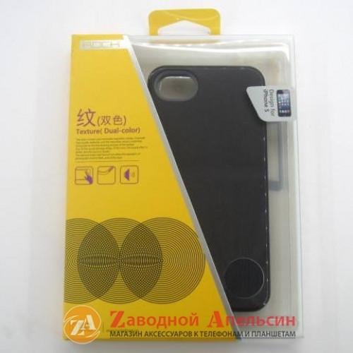 IPhone 5 5S se противоударный чехол ROCK Texture