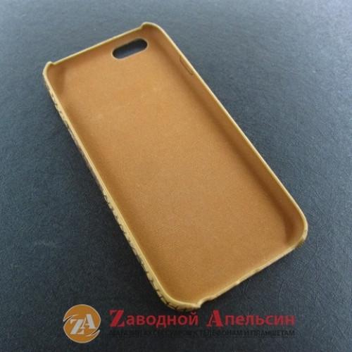 IPhone 6 6S Fashion Case snake