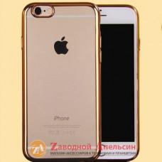 IPhone 5 5S se чехол Electroplating 1