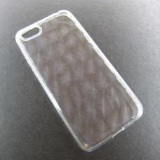 Huawei Y5 2018 honor 7A (DRA-L21) прозрачный чехол Prism Case