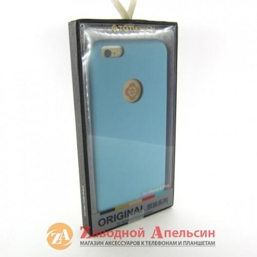 Iphone 6 6s plus защитный чехол TOTU Design