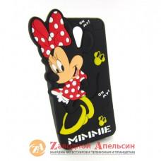 HTC Desire 620 чехол игрушка Мимми