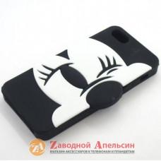 IPhone 5 5s 5c 5se чехол объемный Mause