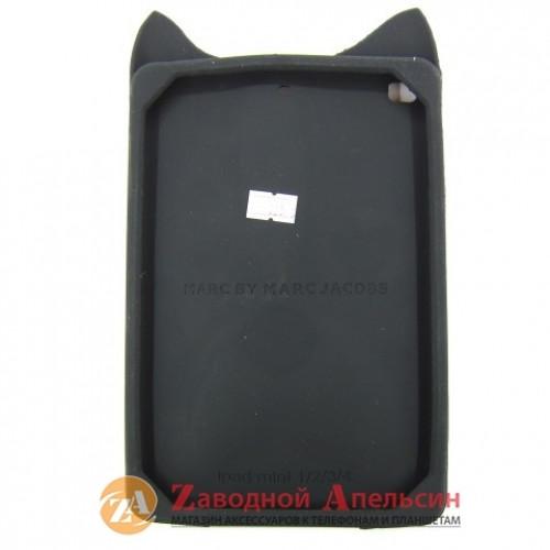iPad mini 1 2 3 объемный чехол собака