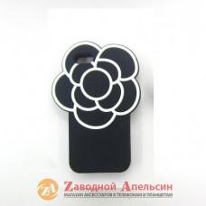 IPhone 5 5s se чехол игрушка Цветок