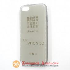 Iphone 5C ультратонкий чехол.