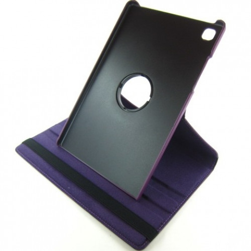 "Samsung Tab A T500 T505 10.4"" чехол книжка 360 purple"
