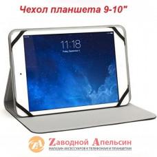 """Чехол универсальный планшета 9-10"""" Edge Folio plus"""
