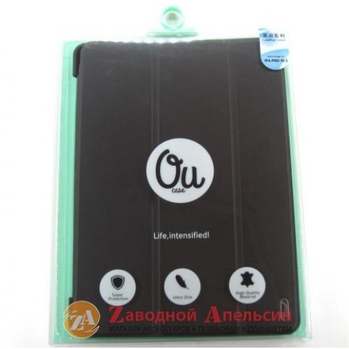 iPad Pro 10,5 A1709 A1701 чехол книжка OU Case black