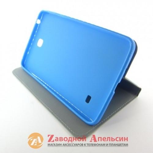 Samsung Tab 4 T230 T231 чехол книжка подставка