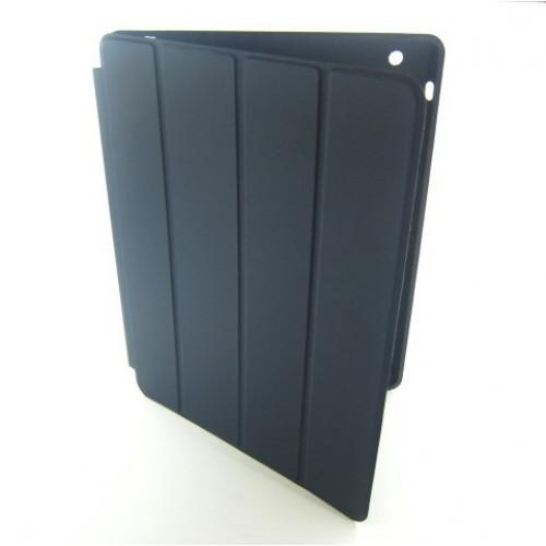iPad 2 3 4 чехол книжка Smart Case black