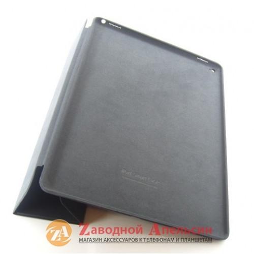 iPad Pro 12.9 A1652 A1584 A1671 A1670 чехол Smart Case black