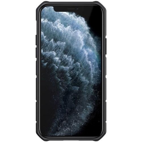 Iphone 12 pro max противоударный чехол Nillkin