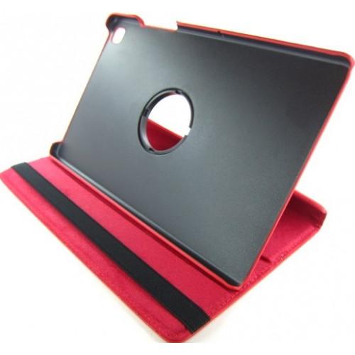 """Samsung Tab A T500 T505 10.4"""" чехол книжка 360 red"""