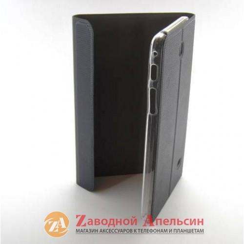 Samsung Tab 4 T230 чехол подставка Book Cover