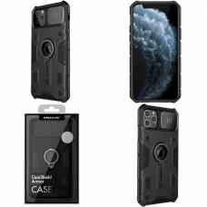 Iphone 11 pro max противоударный чехол Nillkin