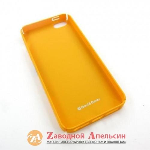 IPhone 5 5s se пластиковый чехол Ibasi cover