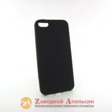 IPhone 5 5s se защитный чехол soft touch