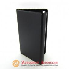 Lenovo Tab2 A7-30 чехол книжка Folio Cover black