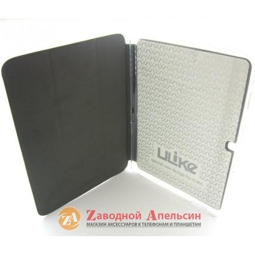 Samsung Tab 4 T530 T531 чехол книжка Ulike ч
