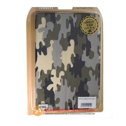iPad mini 4 5 A2124 A2133 A1538 чехол книжка Cobbler