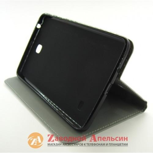 Samsung Tab 4 T230 T231 T235 Чехол книжка NCase