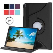 """Samsung Tab A7 T500 T505 10.4"""" чехол книжка 360 black"""