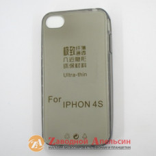 Iphone 4 4S ультратонкий чехол
