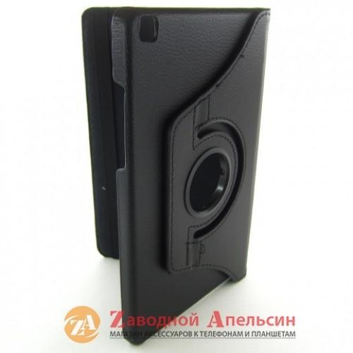 Samsung Tab A T290 T295 8.0 чехол книжка 360 black