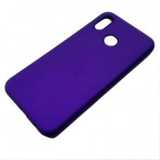 Huawei P20 Lite (ANE-LX1) фиолетовый чехол Colorful purple