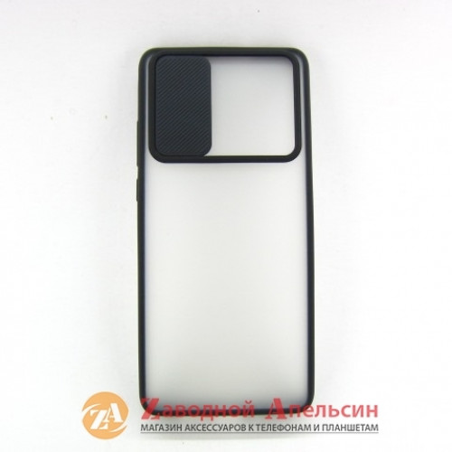 Huawei P30 pro (VOG-L04) защитный чехол со шторкой