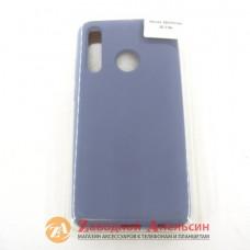 Huawei Honor 10i (HRY-LX1T) 20 lite силиконовый чехол лаванда
