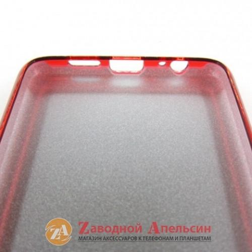 Huawei P30 (ELE-L29) чехол блестки Shining Glitter Bling
