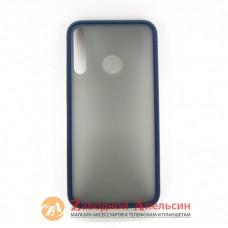 Huawei P40 lite E (ART-L28 ART-L29) Y7P чехол защитный Gingle