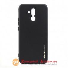 Huawei Mate 20 lite защитный чехол SMtt black