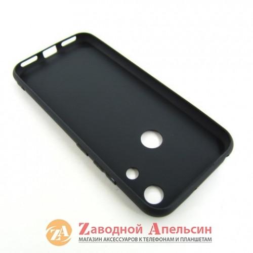 Huawei Honor 8A (JAT-L41) защитный чехол SMtt