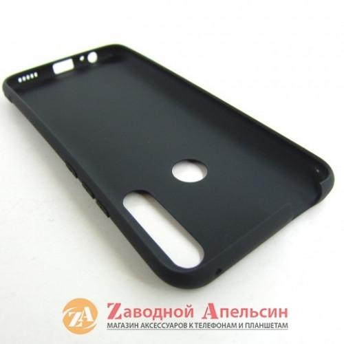 Huawei P Smart Z honor 9X pro STK-LX1 STK-L21 Y9 prime черный чехол Grand